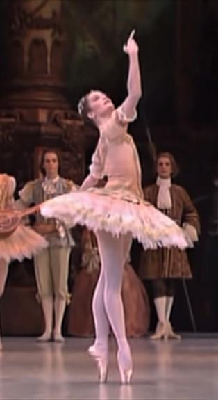 principales bailarines de ballet internacional
